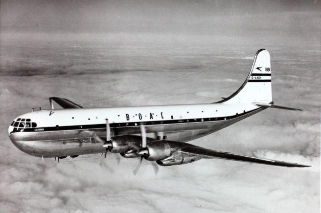 Boeing_377_Stratocruiser,_BOAC